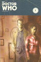 Doctor Who Omnibus vol 1
