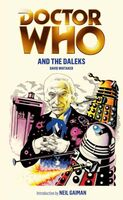 Doctor Who in an Exciting Adventure with the Daleks/BBC Books