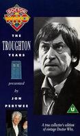 Troughton years uk vhs