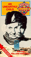 Unearthly child us vhs