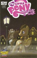 My little pony dr hooves 2