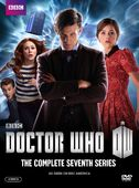 Complete seventh series us dvd