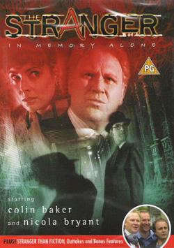 Stranger in memory alone uk dvd