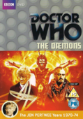 Daemons uk dvd