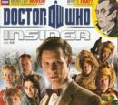 Doctor Who Insider: No 9