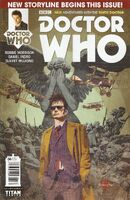 Tenth doctor issue 6a