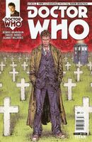 Tenth doctor issue 9a