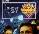 Ghost Light (VHS)