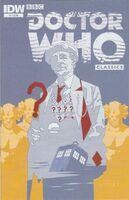 Classics series 5 issue 1