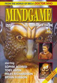 Mindgame uk dvd