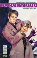 Torchwood 2 issue 4a