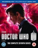 Complete seventh series uk bd