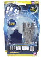 Weeping angel 3.75