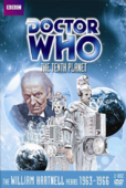 Tenth planet us dvd