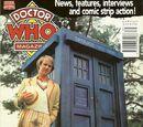 Doctor Who Magazine: No 243