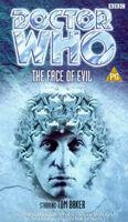 Face of evil uk vhs