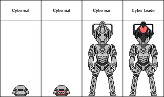 Cybermen-Closing Time (2011)
