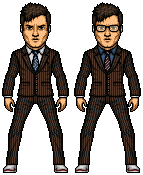 Tenth doctor by themicroman247-d5fz74s