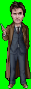 The tenth doctor by abelmicroheroes-d9viq3x
