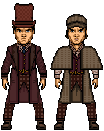 File:Eleventh doctor from the snowmen by stuart1001-d5pfb5p.png