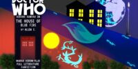 The House of Blue Fire (Fan Story)