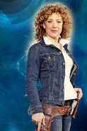 River-Song-BBC