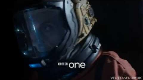 "Doctor Who Series 8 Episode 7 ""Kill the Moon"" - BBC One TV Trailer"