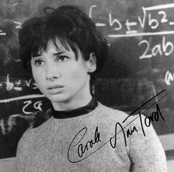 Susan Foreman(in classroom)- Carole Anne Ford s. 1