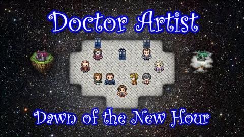 Doctor Artist Dawn of the Hour (Teaser Trailer)