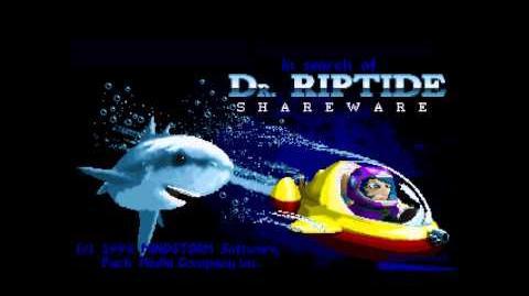OPL3 Medley In Search of Dr. Riptide (Shareware Soundtrack)
