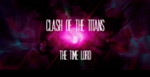 Clash of the Titans Title Card