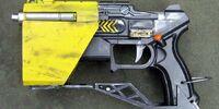 Bolt gun