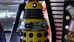 Dalek Etarnel came out