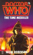 Time meddler 1988 target