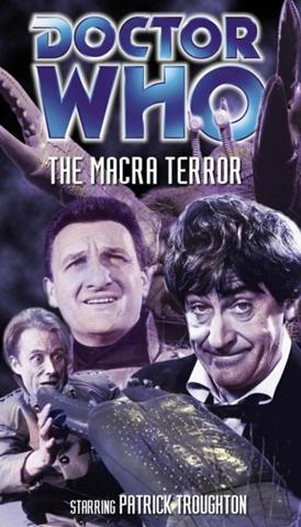 File:The Macra Terror VHS.jpg