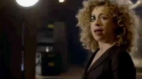 Doctor Who - Series 6 - Episode 13 - The Wedding Of River Song - Next Time Trailer