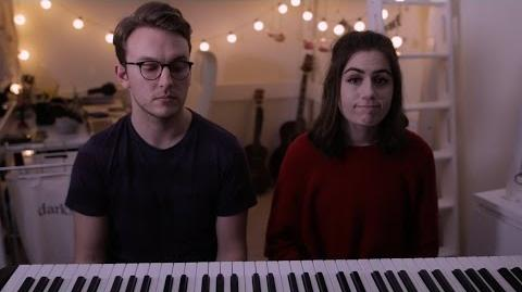 Impossible Year - Panic! At The Disco dodie and Jack Howard