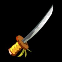 Stroy Zemol's Sword