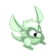 Mouselet Ghost