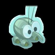 Snickermite Ghost