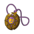 Grillian's Amulet