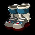 Skill Boots