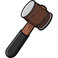 Shovel Smith's Hammer