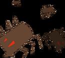 Armee von Flöhen