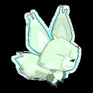 Brindled Minifoux Ghost