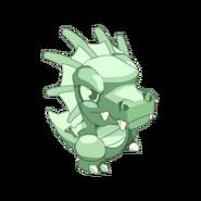 Crocodyl Ghost