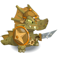 Crocodyl Chief