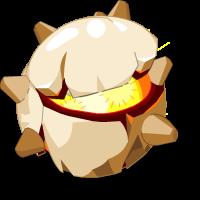 Explosive Shell