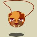 Powerful Bear Amulet