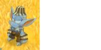 Goblin Fisherman